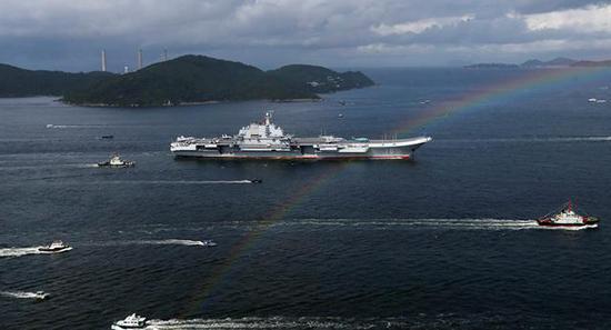 一不小心,我海军2019年下水吨位又是第一:但更应该再接再厉