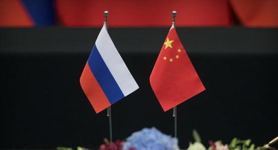 外媒:中俄正组建新型军事联盟 美国也无法将之击败