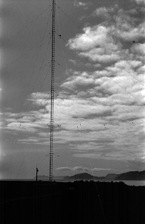 美军投资研制甚低频长波导航 将作为GPS备份系统