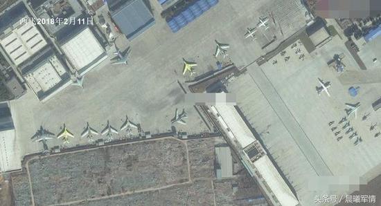 中国运20为何至今只服役6架 或大批新款轰6K挤占产