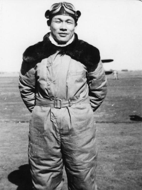 抗战时期中国飞行员虚报战果 但背后原因却值得尊敬