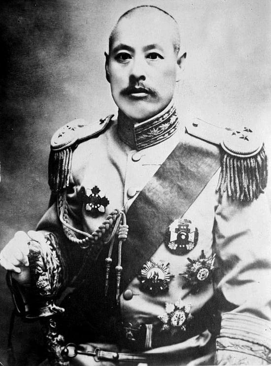中国最清廉军阀统兵20万却无积蓄 因部下一句话倒台优雅首席的亿万娇宠