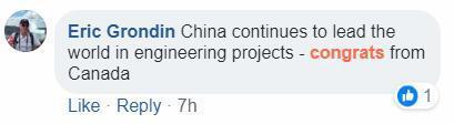 中国使用无人机建悬索桥 境外舆论惊叹不可思议(图)