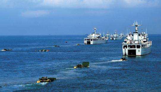 「澳门威尼斯人领取彩金」中国052C舰并未过时 这项重要能力不输美军宙斯盾舰