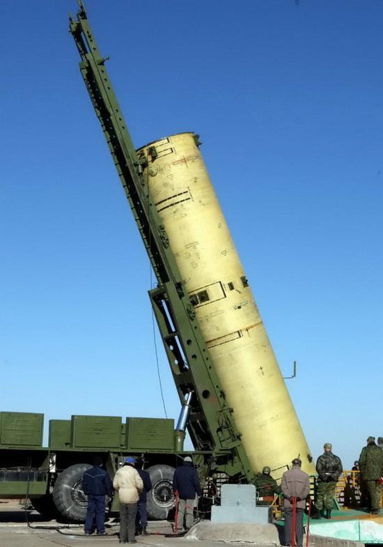 俄新型反导拦截弹不如我红旗26 因这两项技术已落后