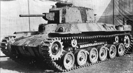 97改进型坦克换炮后仍然无法对抗谢尔曼