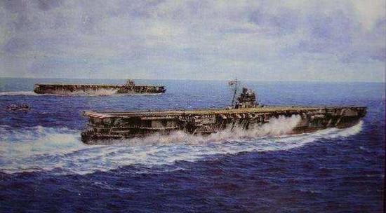 中国航母编队逐渐形成战力 美军或用两款新武器对抗