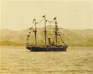 南洋保民艦