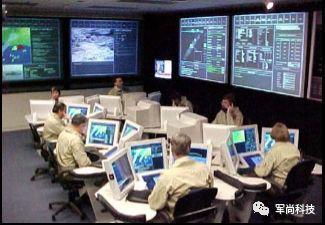 图为美军战斧任务规划模拟训练系统