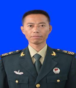 """火箭军""""兵王""""王忠心:从军34载实装操作1500多次"""