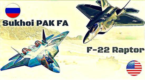 美F35战机装备世界最强发动机 为何速度还不如歼10