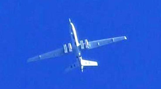 土耳其军援战机被炸大量精锐武器被毁 中国翼龙2立功
