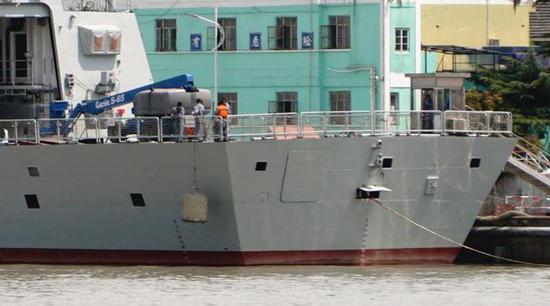 海军新批次054A护卫舰要建造20艘?为何如此受青睐