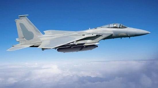 歼20海上实战训练有何意义:我军隐身空战体系