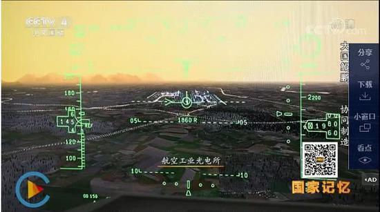 中国运20航电系统首次公开 先进程度可媲美波音787
