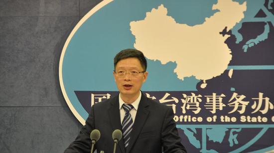 美通过法案鼓吹增强台湾防卫对抗大陆 我国台办回应yuwangtianya