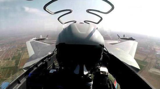 美称中国歼20海训针对美军 可迫使美舰远离中国海岸关税搜