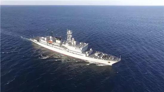 中国海军16年前首次环球航行 如今已遨游四海(图)铁血壮士全集在线观看