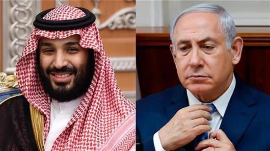 外媒:沙特购买色列铁穹防空导弹 拦截胡塞武装火箭