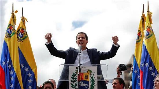 委内瑞拉外长:谁要拉美国家爆发战争是不可能