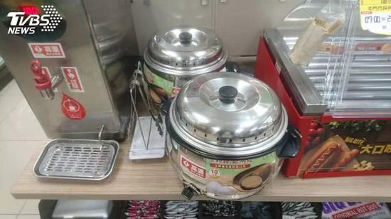由于鸡蛋的价格太高,台湾的一些超市已停止销售茶蛋。 时时彩计划 第3张