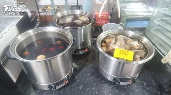 由于鸡蛋的价格太高,台湾的一些超市已停止销售茶蛋。 时时彩计划 第1张