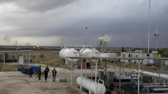 头条澳门银河打架视频 冲突升级!美国刚进行实弹警告后,伊朗就竖起4个营S300导弹待命