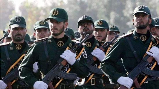 「外围赌城」军情观察:伊朗公开地下导弹库,强势称本国国防力量发展不会成为谈判条件