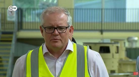 澳专家:中澳关系恶化 澳靠卖矿发财的好日子快到头了