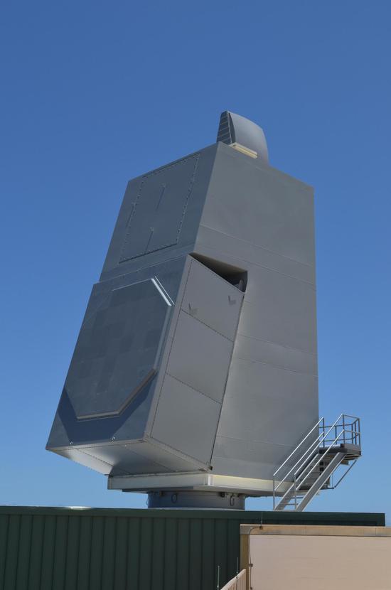 中国055舰雷达远超美伯克3 为何防空能力却弱于对手