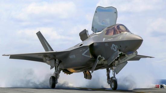 F-35高昂的价格和使用成本,根本不是台湾能够承受得了的