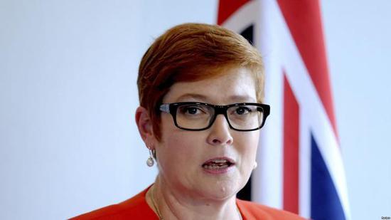 澳大利亚国防部长玛丽斯·佩恩