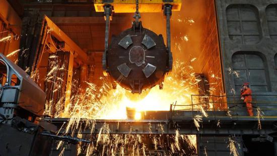 美媒:中国GDP增长6.8%好于预期 贸易战影响微小爱小欧娱乐