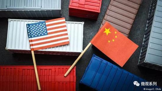 世界目前两大经济强权,是中国和美国,对同样是世界经济大国的日本来说