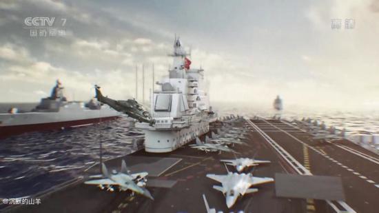 中国海军未来舰载机露端倪?或为歼20还能弹射