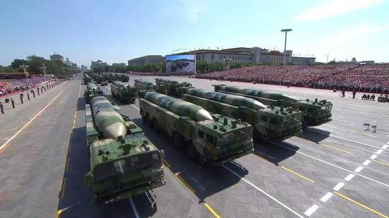<b>澳智库报告:驻扎亚洲美军已无法抵挡解放军先发攻击</b>