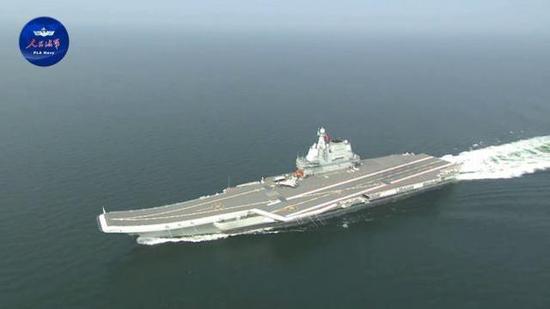 國產航母或已接收8架殲15 未來有望長期部署三亞