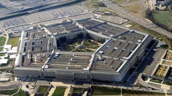 美鹰派防长将推遏制中国正式报告 等待特朗普签字