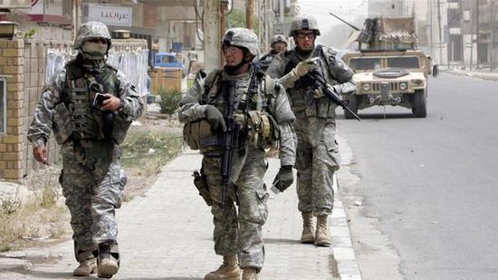 """""""班加西事件""""重演:美伊朗代理人战争又向前迈进一步"""