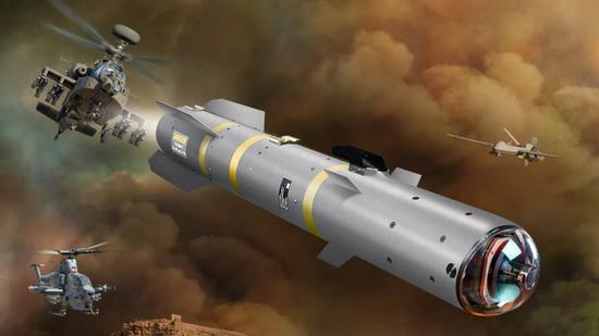 我军试射新导弹震撼外媒 美国人的PPT被中国变为现实