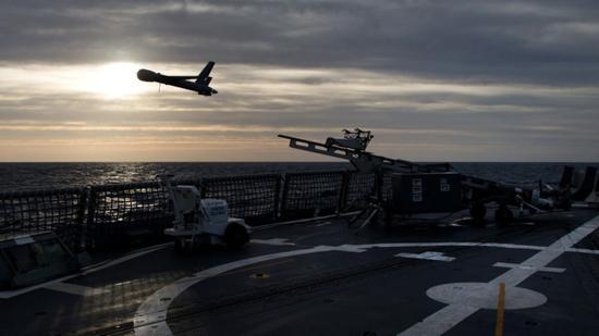 美媒:中美无人机或将争夺马来西亚无人机订单