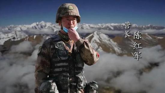 家属战友讲述五位戍边英雄事迹:英雄血性 生命界碑