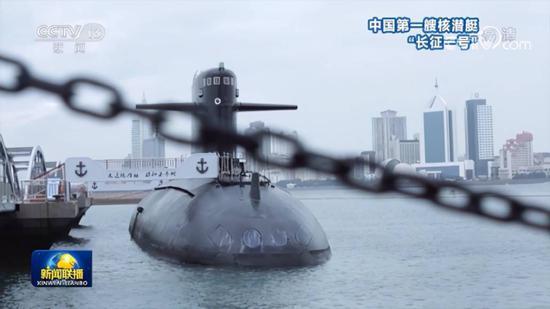 核潜艇、两弹一星、歼-15 清明缅怀大国重器的缔造者
