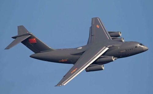 运20用国产航发后有哪些变化 最大起飞重量或超255吨