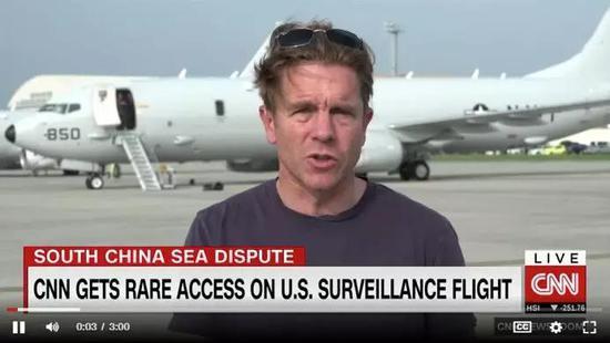 给中国军人点赞:美称中国军机在南海6次警告美军机文学网秀文笔