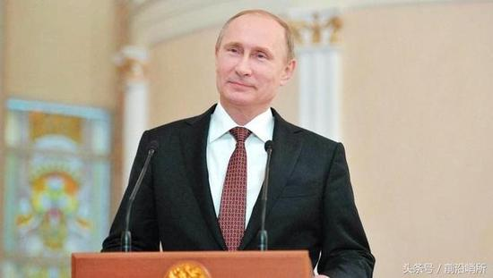 俄罗斯总统