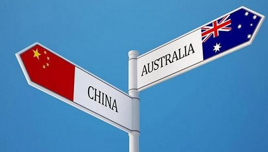 澳专家:我们必须善待中国 不然将面临经济惩罚陈建州范玮琪求婚