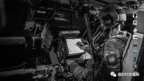 美特种作战司令部发布十大技术需求 称应对大国冲突