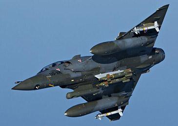 法军幻影2000战机误投训练弹 落入工厂致两伤21天掌握当众讲话诀窍