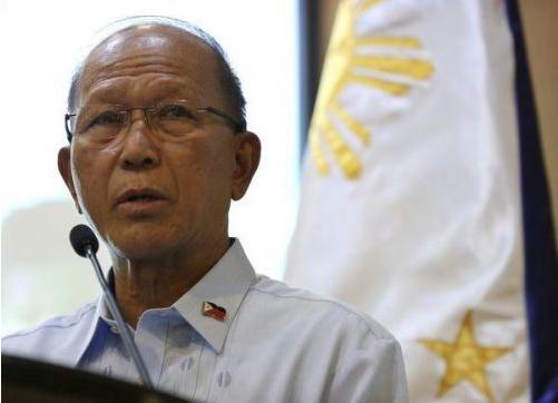 菲律宾推动军事现代化 首次拥有导弹后又要买潜艇